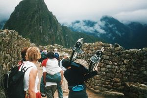 イコール南米介護旅行の写真