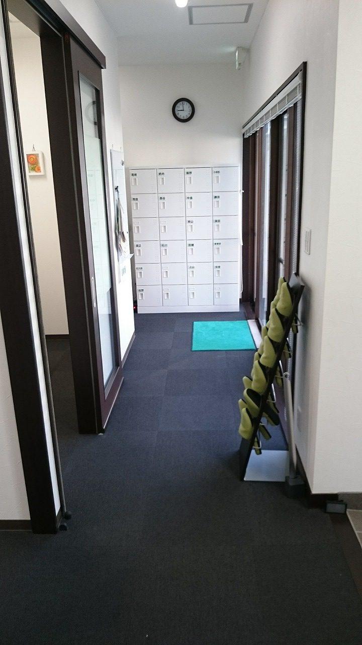 事務所施設|イコール|東京都東大和市のヘルパー・ケアマネ・福祉用具レンタル販売・介護タクシー事業所