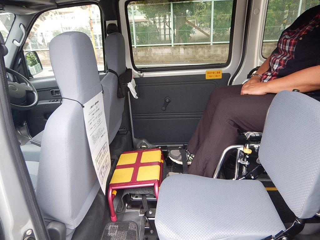 タクシー|イコール|東京都東大和市のヘルパー・ケアマネ・福祉用具レンタル販売・介護タクシー事業所
