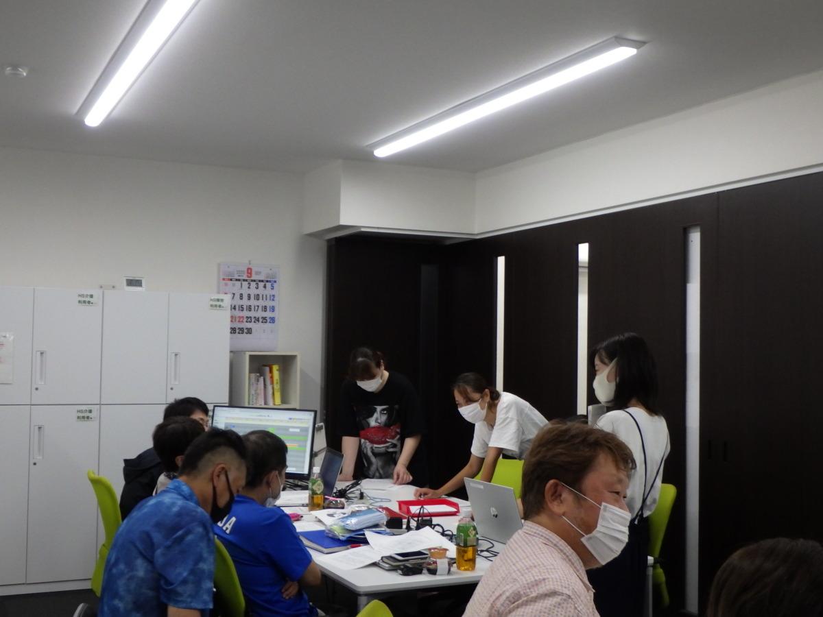 全社研修(9月)