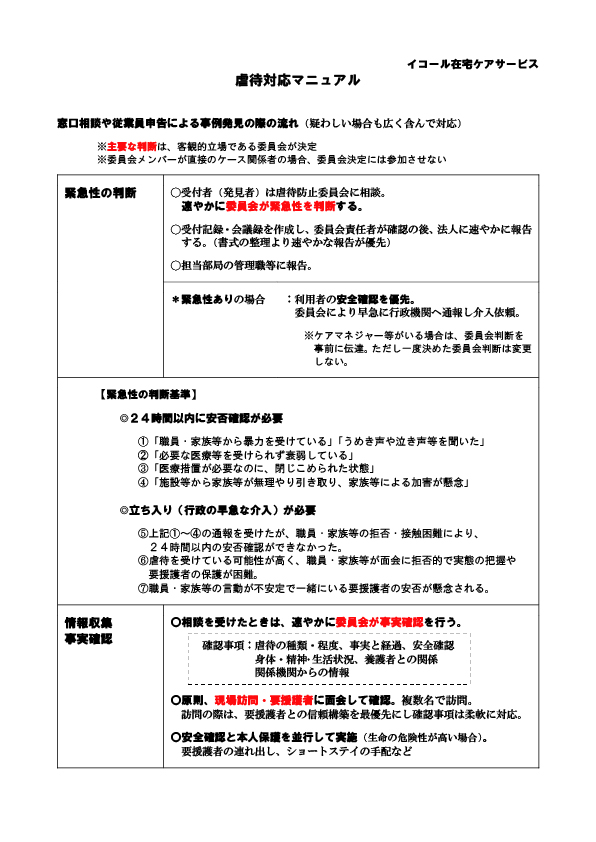 e-care_gyakutai_manual1