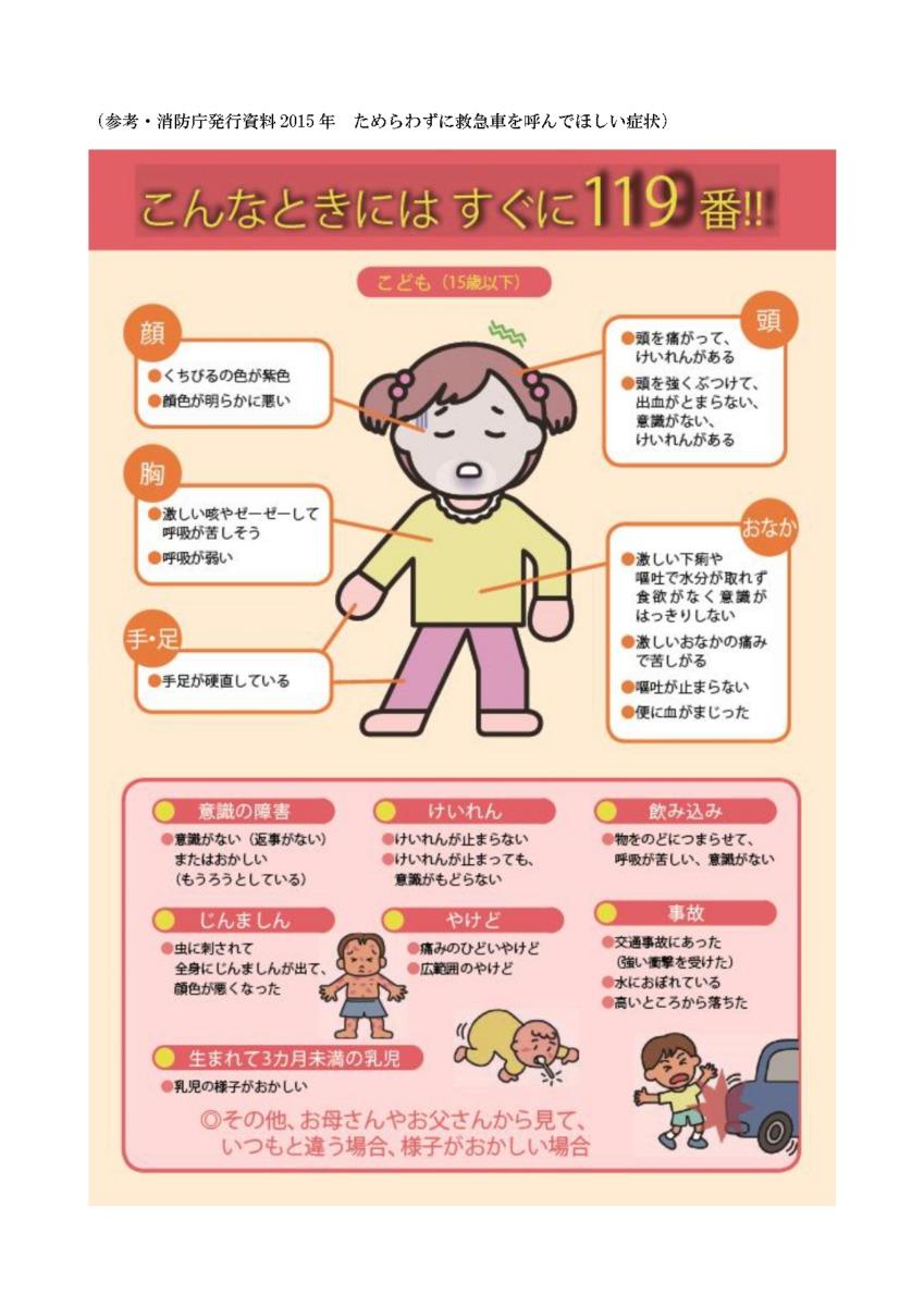 緊急対応マニュアル(訪問系事業所用)|e-ケア書式|介護現場でスグ使えるひな型